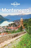 Lonely Planet Montenegro (eBook, ePUB)