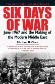 Six Days of War (eBook, ePUB)