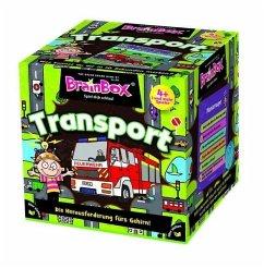 Brain Box, Transport (Kinderspiel)