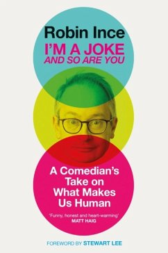 I´m a Joke and So Are You