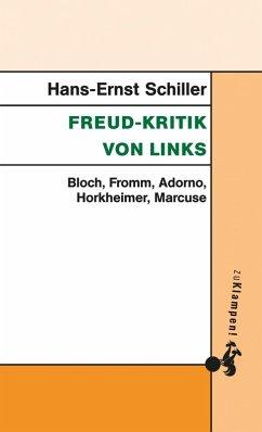 Freud-Kritik von links