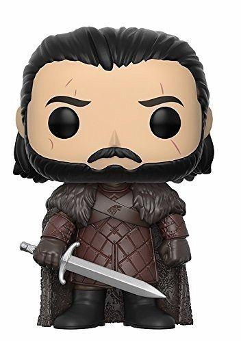 Funko Pop - Game Of Thrones - Jon Snow # 49