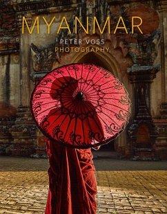 Myanmar - Voss, Peter