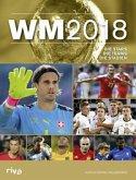 WM 2018 - Schweiz
