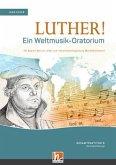 Luther! Gesamtpartitur B (Orchesterfassung)