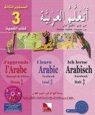 Ich lerne Arabisch 3. Kursbuch