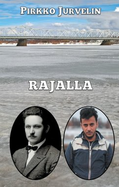 9789515680921 - Jurvelin, Pirkko: Rajalla - Kirja
