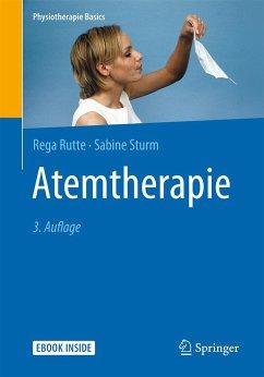 Atemtherapie - Rutte, Rega; Sturm, Sabine