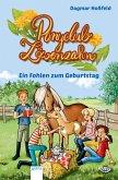 Ein Fohlen zum Geburtstag / Ponyclub Löwenzahn Bd.2 (eBook, ePUB)