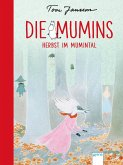 Herbst im Mumintal / Die Mumins Bd.9 (eBook, ePUB)