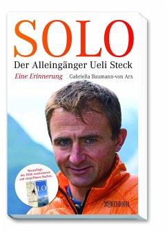 SOLO - Baumann-von Arx, Gabriella