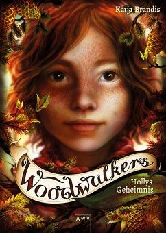 Hollys Geheimnis / Woodwalkers Bd.3 (eBook, ePUB) - Brandis, Katja