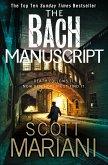 The Bach Manuscript (Ben Hope, Book 16) (eBook, ePUB)