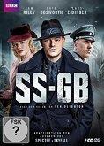 SS-GB - 2 Disc DVD