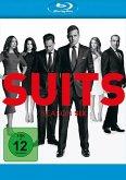 Suits - Season 6 BLU-RAY Box
