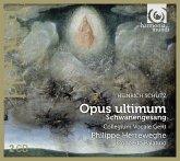 Opus Ultimum/Schwanengesang