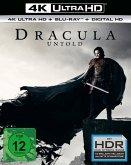 Dracula Untold (4K Ultra HD + Blu-ray)