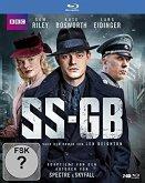 SS-GB - 2 Disc Bluray