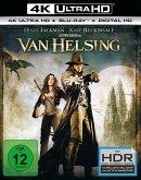 Van Helsing (4K Ultra HD + Blu-ray)