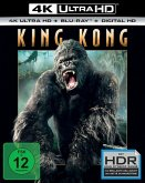 King Kong (4K Ultra HD + Blu-ray)