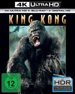 King Kong - Naomi Watts,Adrien Brody,Jack Black