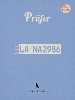 Prüfer (eBook, ePUB)
