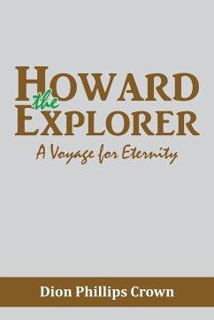 Howard the Explorer