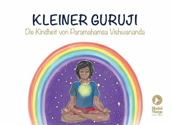 Kleiner Guruji - Bhakti Marga Publications