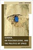 Gender, Un Peacebuilding, and the Politics of Space: Locating Legitimacy