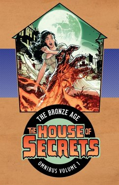 House of Secrets: