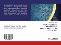 The Compatibility Estimation of Compensation in the Labour Law