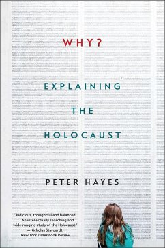 Why? - Hayes, Peter