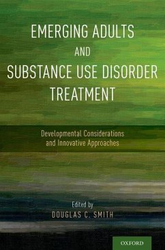 Emerging Adults and Substance Use Disorder Trea...