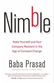Nimble: Make Yourself and Your Company Resilient in the Age of Constant Change