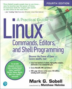 A Practical Guide to Linux Commands, Editors, a...