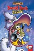 Donald Duck Nest Of The Demonbirds