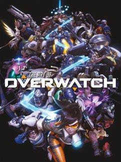 Blizzard: Art of Overwatch - Blizzard Entertainment