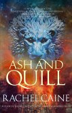 Ash and Quill (eBook, ePUB)