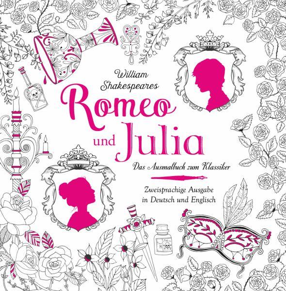 Zitate romeo und julia liebe