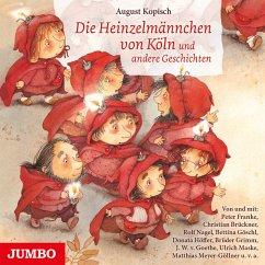 Die Heinzelmännchen von Köln (MP3-Download) - Kopisch, August