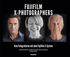 Fujifilm X-PHOTOGRAPHERS