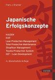 Japanische Erfolgskonzepte (eBook, PDF)