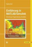 Einführung in MATLAB/Simulink (eBook, PDF)