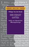 Der Exeget Gottes (eBook, PDF)