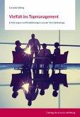 Vielfalt ins Topmanagement (eBook, ePUB)