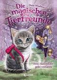 Susi Samtpfote geht verloren / Die magischen Tierfreunde Bd.4 (eBook, ePUB)