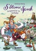 Gespenster in Gefahr / 5 Sterne Spuk Bd.2 (eBook, ePUB)