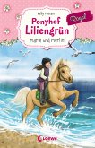 Marie und Merlin / Ponyhof Liliengrün Royal Bd.1 (eBook, ePUB)