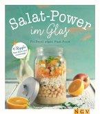 Salatpower im Glas (eBook, ePUB)