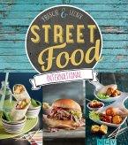 Street Food international (eBook, ePUB)